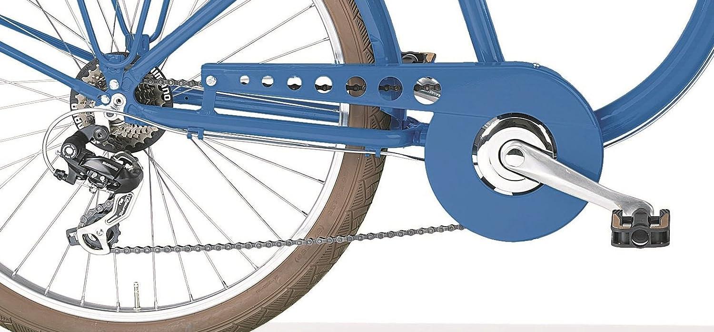 Guardabarros compatibles para Rueda Delantera o Trasera con Patrones Atractivos Guardabarros Ajustable Yosoo Health Gear Guardabarros de Bicicleta