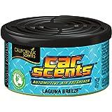 CALIFORNIA SCENTS CCS-002 Désodorisant Voiture Car Scents Parfum Brise Du Lagon