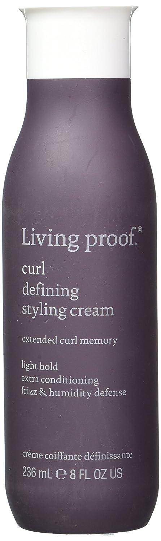 Living Proof Curl Defining Styling Cream for Unisex, 8 oz PerfumeWorldWide Inc. Drop Ship 1272-03846