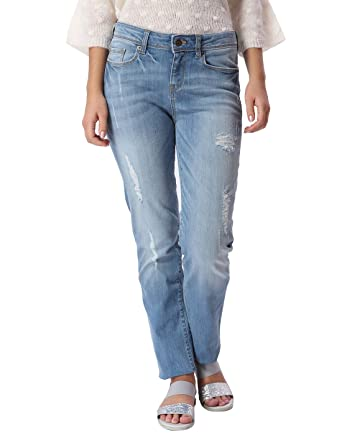 08049077519d07 VERO MODA Women's Skinny Jeans: Amazon.in: Clothing & Accessories