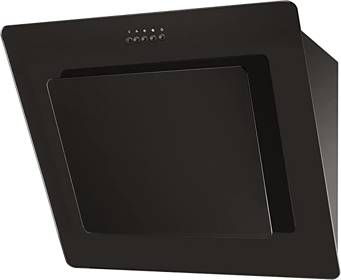 Campana extractora de cocina EH70GB de 70 cm de la marca Saga, color negro.: Amazon.es: Grandes electrodomésticos