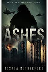 Ashes Kindle Edition