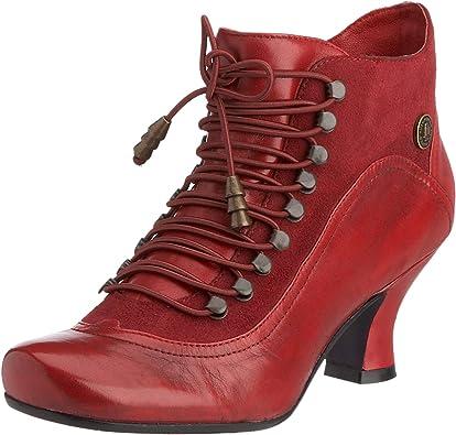 Aturdir los Insatisfactorio  Hush Puppies Vivianna - Botines de caña alta con tacón para mujer:  Amazon.es: Zapatos y complementos