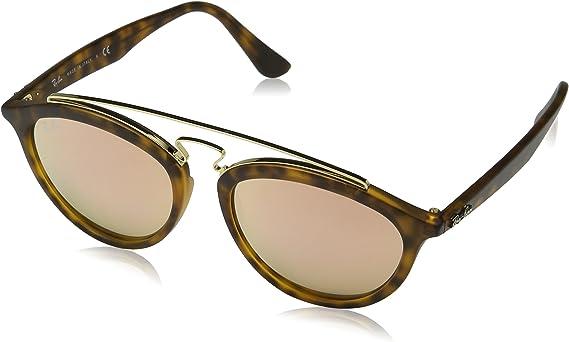 TALLA 53. Ray-Ban Gafas de sol para Mujer