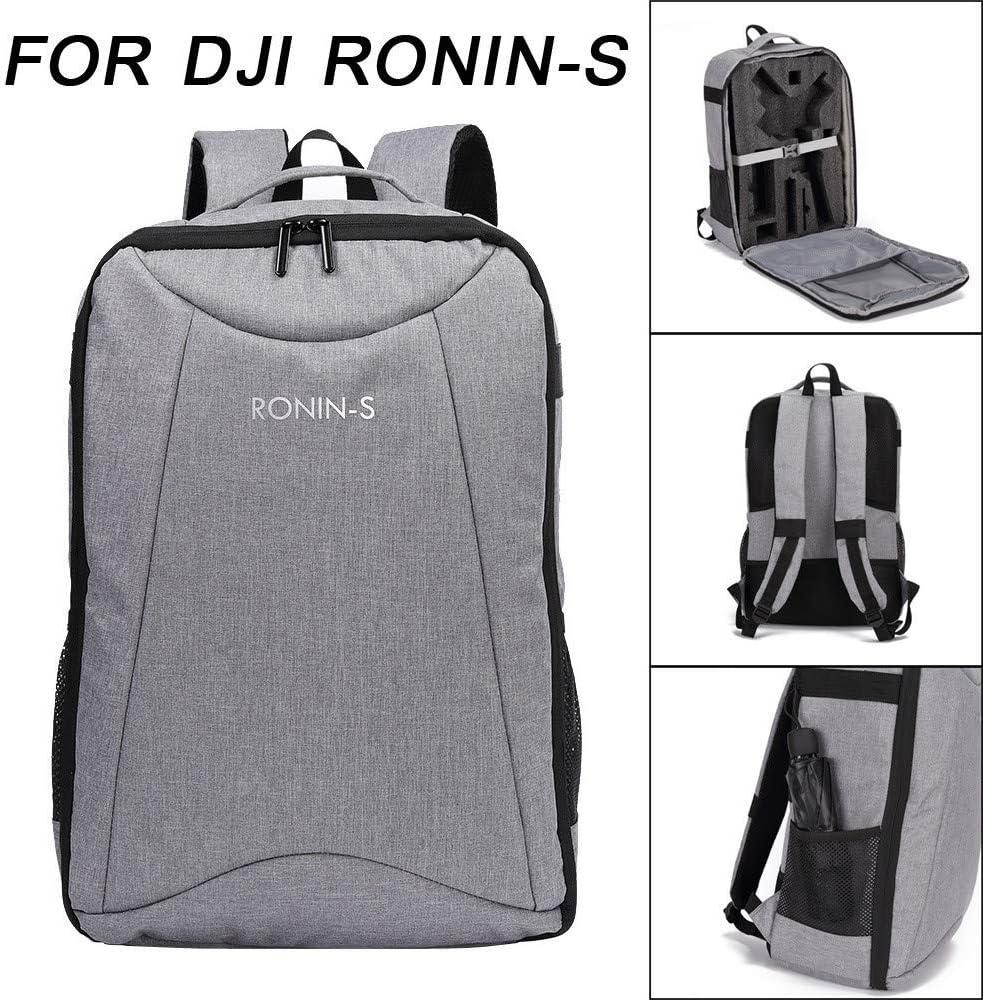 Large Capacity Backpack Storage Bag For DJI Ronin SC Shoulder Strap Adjustable