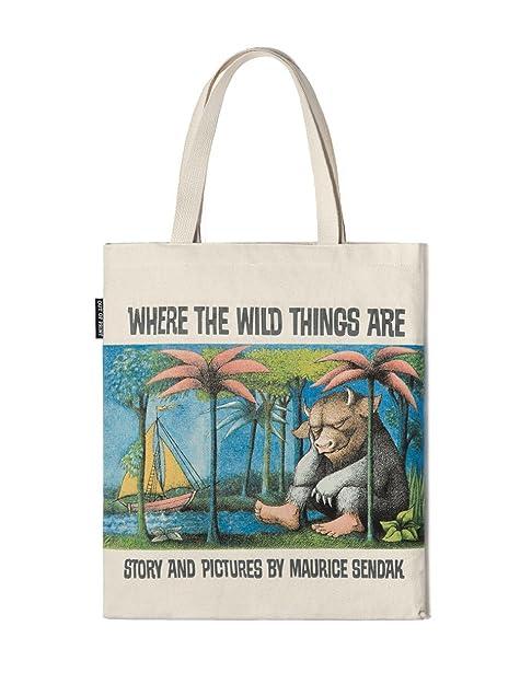 Amazon.com: Bolsa de transporte de lona con diseño de ...