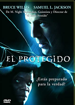 El Protegido Dvd