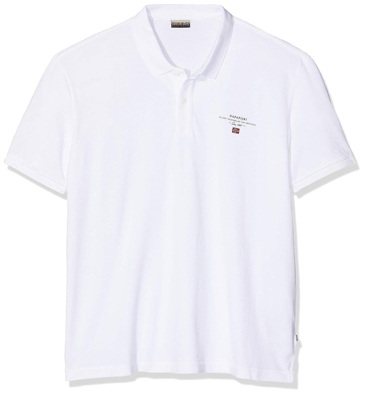 Napapijri Elbaspolo New Mens Wear