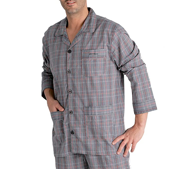 PETTRUS Pijama Klauss