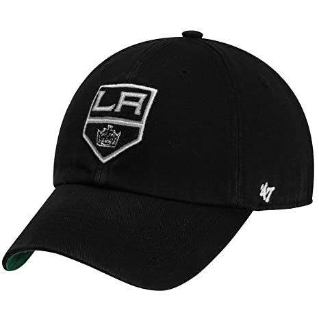 8c90a784 Amazon.com : '47 Los Angeles Kings Franchise Fitted Cap : Clothing