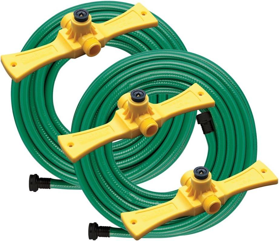 Orbit 58092N Port-A-Rain Hose Watering Sprinkler System