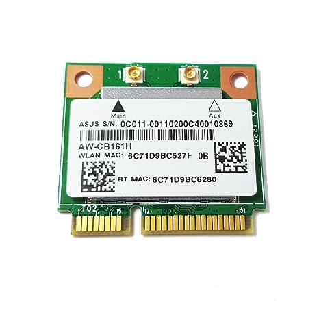 TRP Tarjeta WiFi ASUS TX201LA AW-CB161H Azurewave WiFi Card ...