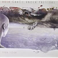 Grace Under Pressure Tour CD [Importado]