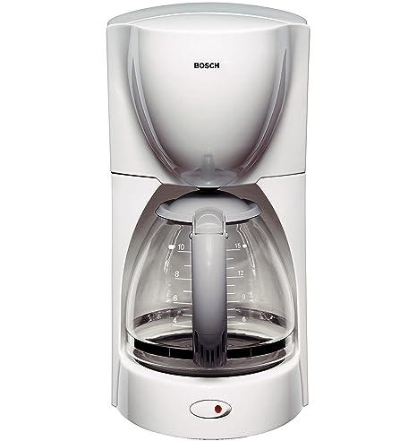 Bosch TKA1410V, Blanco, 0.8 m, 1000 W, 220 - Máquina de café