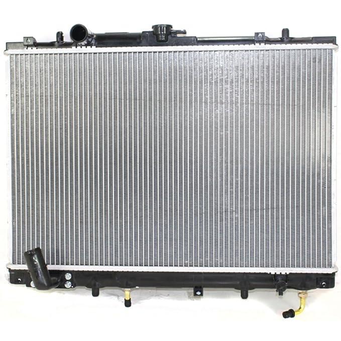 Amazon.com: Radiator for MITSUBISHI Mitsubishi Montero Sport 98-03 6cyl: Automotive