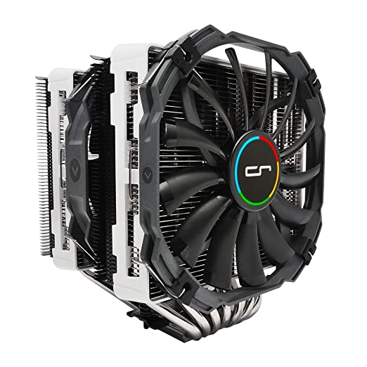 21 opinioni per CRYORIG R1 Universal- computer cooling components (Processor, Cooler, Socket