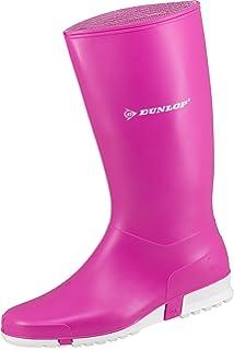 Stiefel Dunlop Sport Pink Gr.35