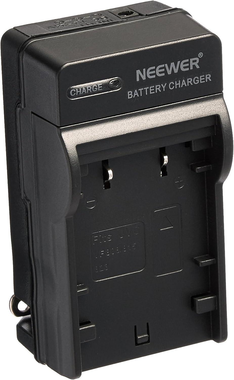 Kastar Batería Cargador LCD Para JVC BN-VF815 BN-VF815U y Videocámara JVC GZ-MG680