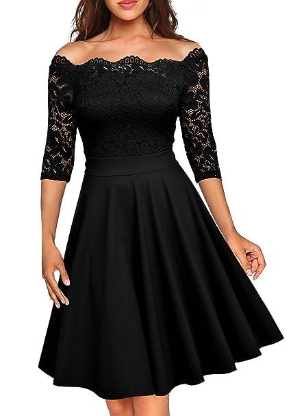 The 8 best black cocktail dress under 100