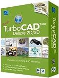 Imsi Turbocad Mac Deluxe V5 2D/3D