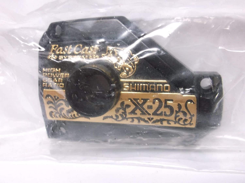 Shimano Spinning Reelパーツ – x0068 x-25 – サイドプレート   B01M32GWZT