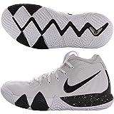 ec1b70ac69f Nike Kyrie 4 Tb Mens Av2296-100 Size 12.5 White Black