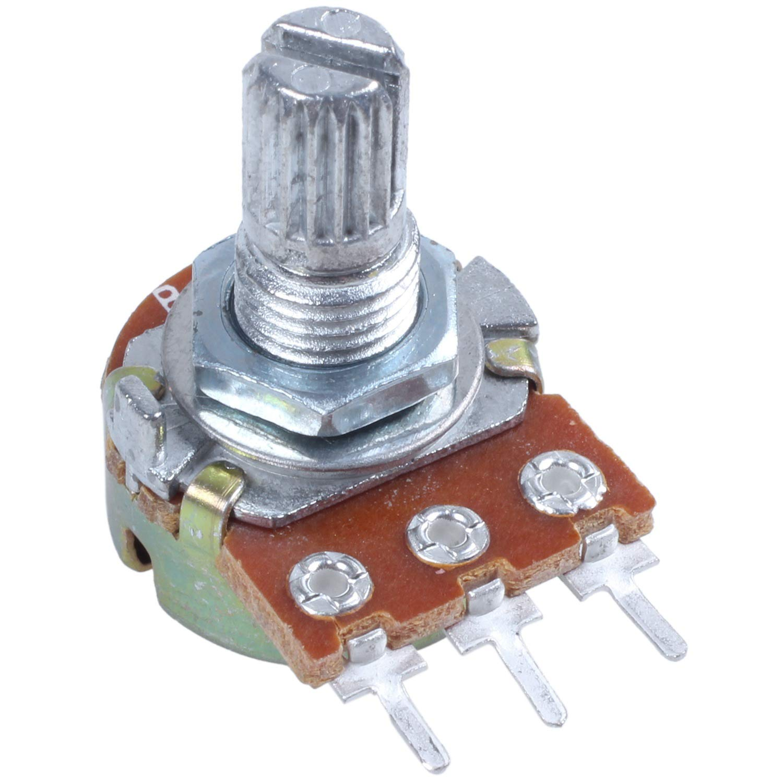 ROSOY 55LB 12V Elektrischer Magnet zum Anheben des Elektromagneten