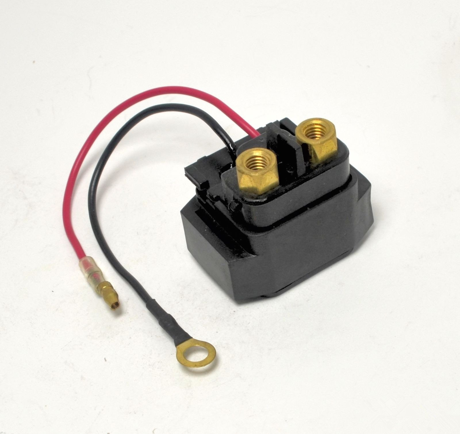 Starter Relay Solenoid for Yamaha 68N-81940-00-00