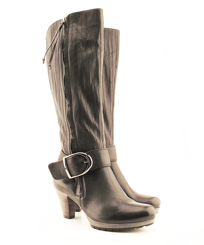 HÖGL schuhe Fashion Fashion Fashion GmbH Damen Stiefel 0-105960-01000, Kalbsleder 039c2c