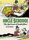 """Walt Disney's Uncle Scrooge: """"The Lost Crown Of Genghis Khan"""" (Walt Disney's Uncle Scrooge Comic Compilations)"""
