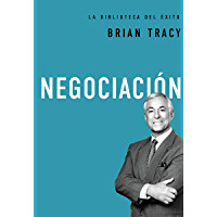 Negociación (La biblioteca del éxito nº 3)