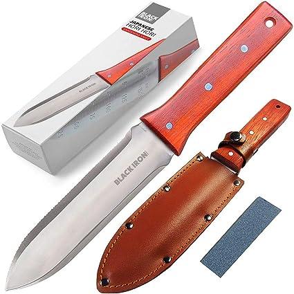 Amazon.com: Attican Att-8475 cuchillo de jardinería ...
