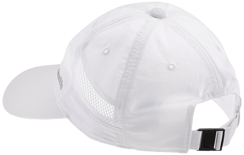 Columbia Tech Shade Hat Kappe