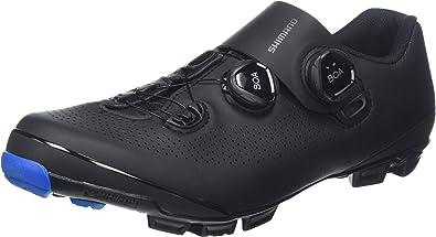 Shimano SH M MTB XC7 N.44, Zapatillas de Ciclismo de