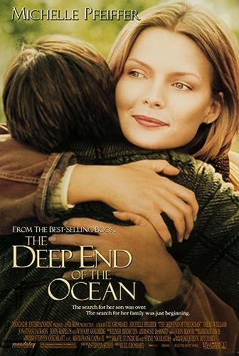 Резултат со слика за photos of The deep end of the ocean1999