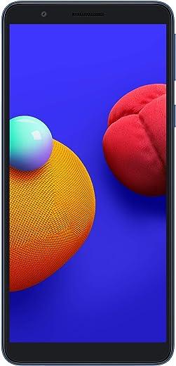 Samsung Galaxy M01 Core (Blue, 1GB RAM, 16GB Storage) with...