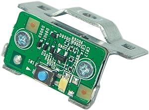 HP 21-H109C AiO Lugo Power Button Board 750172-001 6050a2589601