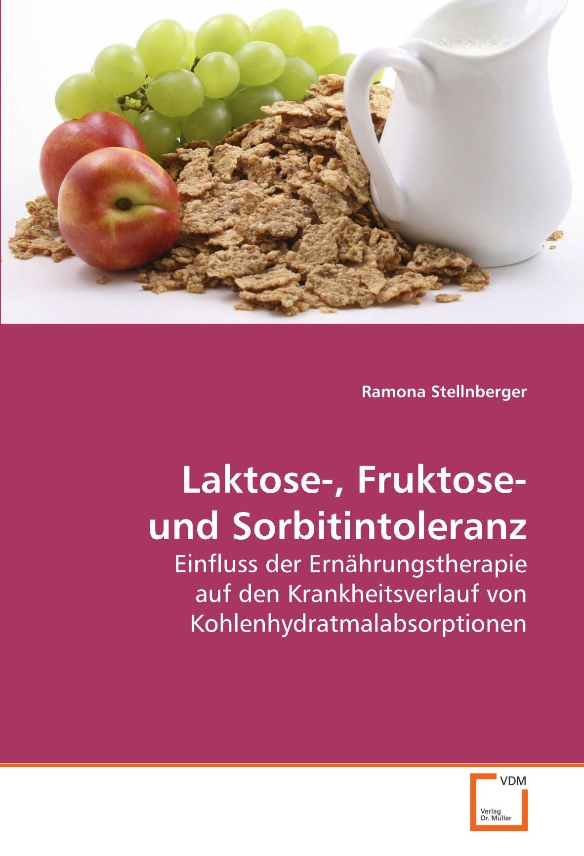 Laktose-Fructose- und Sorbit-Intoleranz-Diät