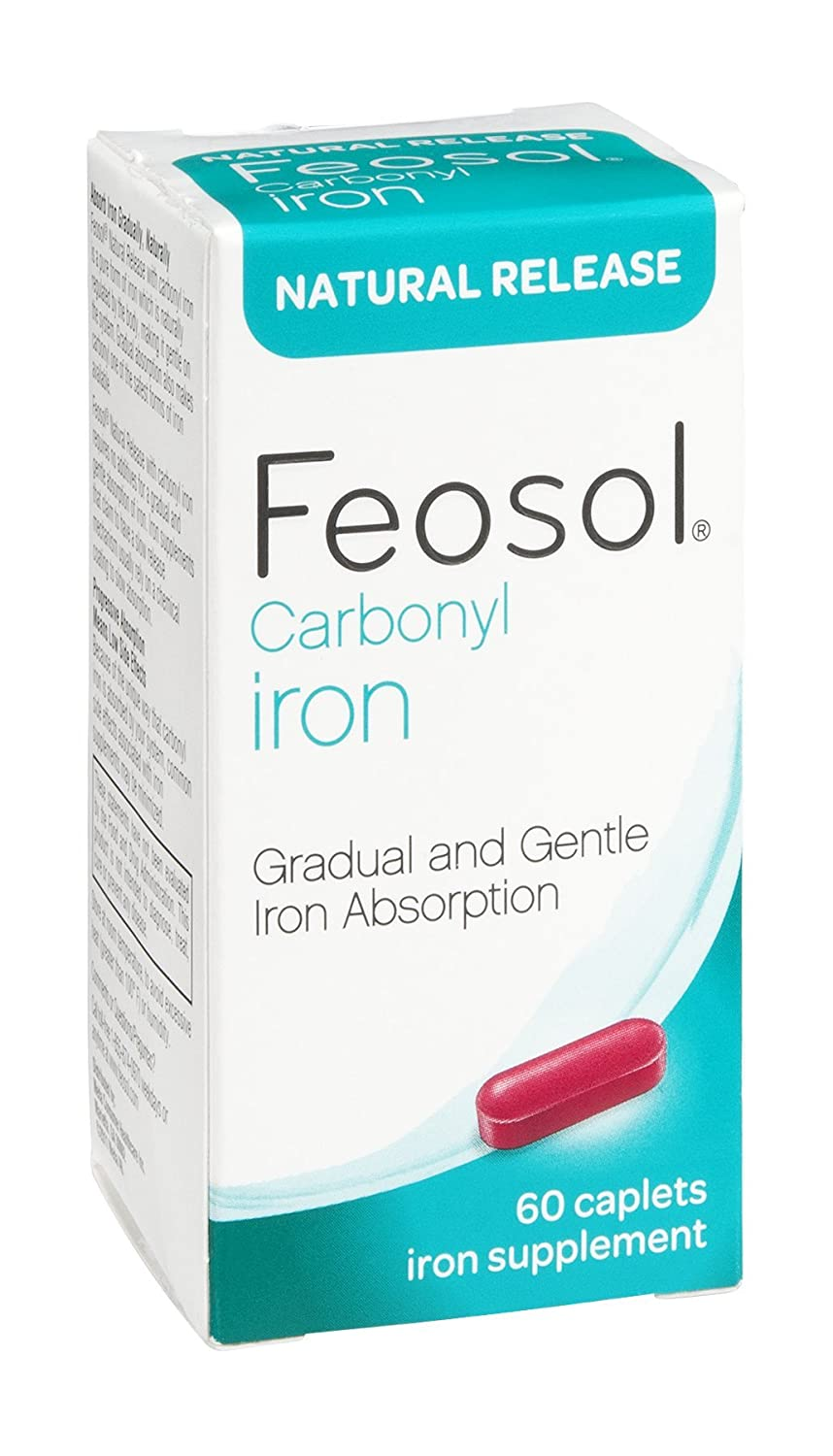 Carbonyl Iron Reviews recommendations