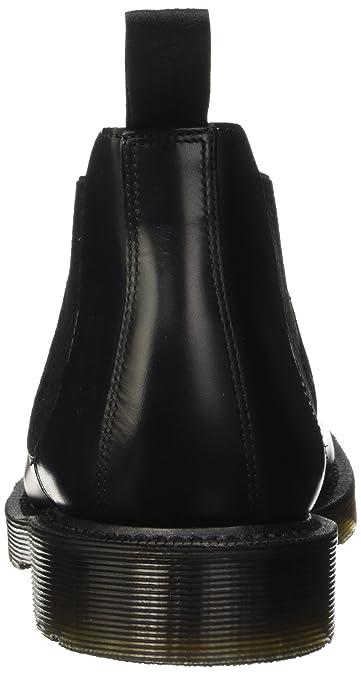 59dde71d1aa Dr. Martens Men's Cromwell Low Chelsea Boot