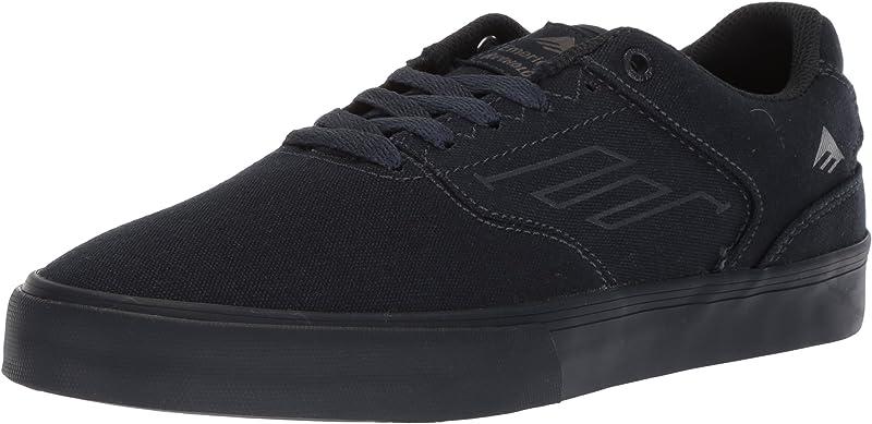 Emerica Reynolds Low Vulc Sneakers Damen Herren Unisex Marineblau (Navyblue)