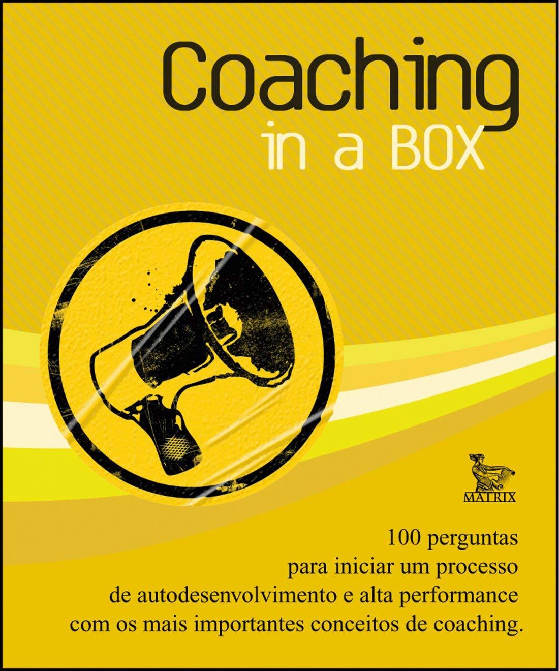 Download Coaching In A Box (Em Portuguese do Brasil) ebook