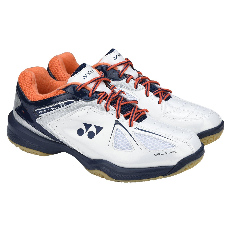 Yonex Chaussures de Badminton pour Homme - Technologie Power Cushion 35