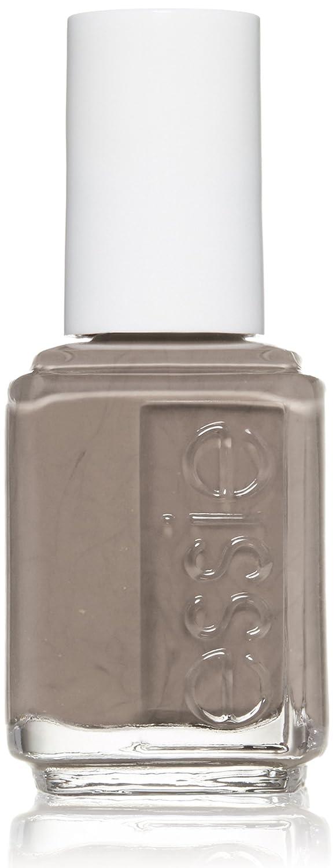 Amazon.com : essie nail polish, master plan, gray nail polish, 0.46 ...