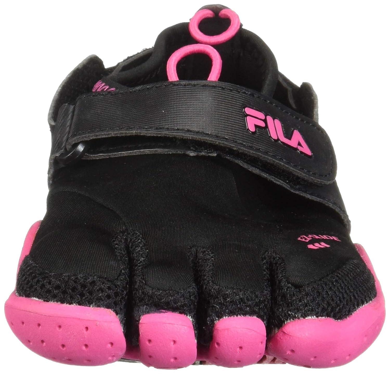 cc25f83454ef6 Fila Skele-Toes EZ Slide Drainage Sandal (Toddler/Little Kid/Big Kid)