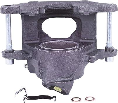 Brake Caliper Unloaded Cardone 18-4060 Remanufactured Domestic Friction Ready