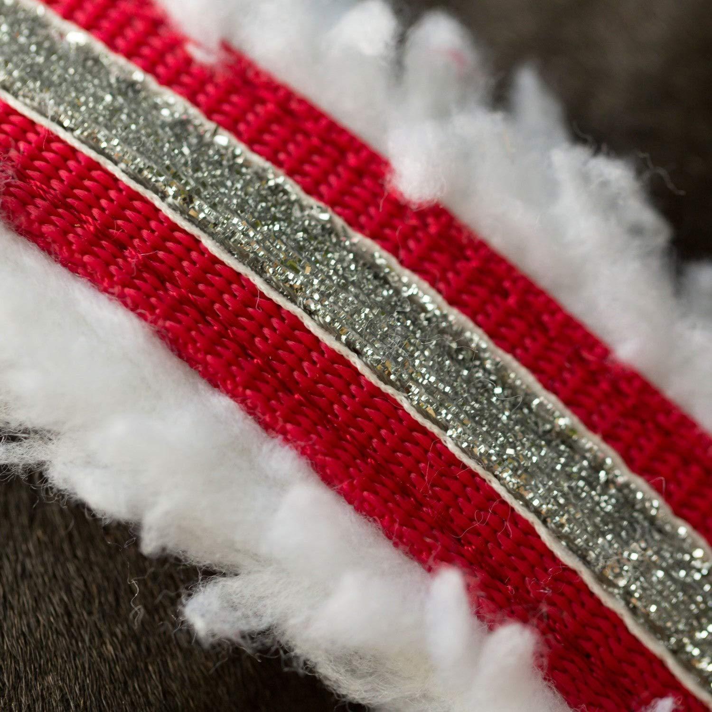 HORZE Santa Halter Head Collar
