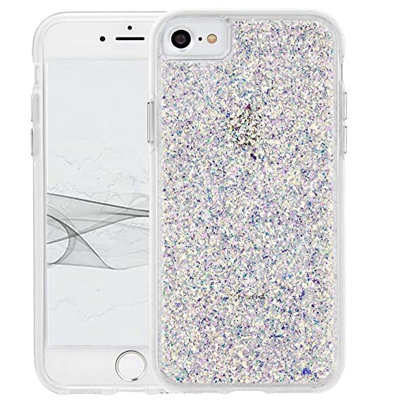 47c883e57 Image Unavailable. Image not available for. Color: YXY·CF- iPhone 6/iPhone  6s Case - Twinkle ...