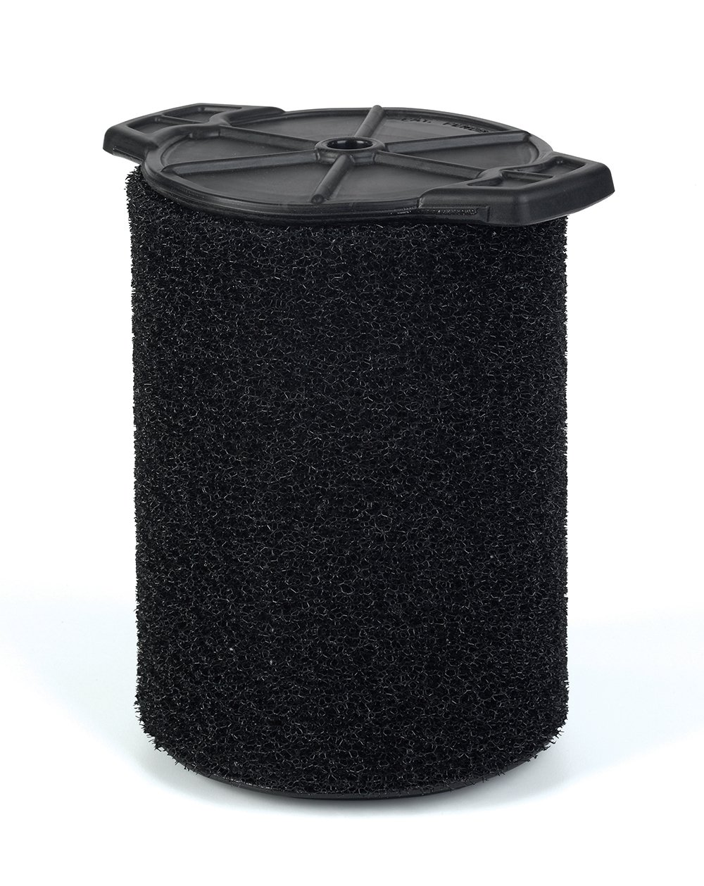 WORKSHOP Wet Vac Filters WS24200F Foam Filter For Wet Dry Vacuum Cleaner (Single Wet Application Foam Filter) For WORKSHOP 5-Gallon To 16-Gallon Shop Vacuum Cleaners