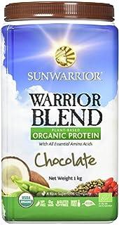 risprotein sunwarrior